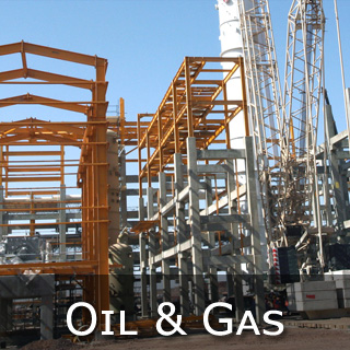 Solutions to the Oil & Gas Industry